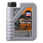 Top Tec 4200 5W-30 Liqui Moly