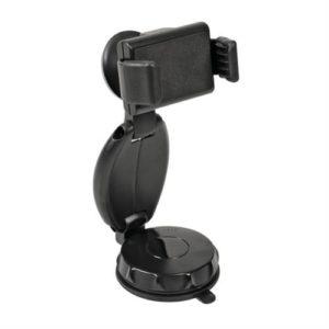 Βάση κινητού TWIST-1 με βεντούζα περιστρεφόμενη 360ο για ταμπλό και τζάμι 55>85mm