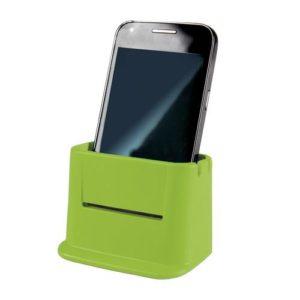 Θήκη κινητού αυτοκόλλητη BIG-FOOT 75mm (Διάφορα Χρώματα)