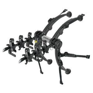Βάση ποδηλάτου CYCLUS-3 πορτ-μπαγκαζ για  3 ποδήλατα με δέστρες