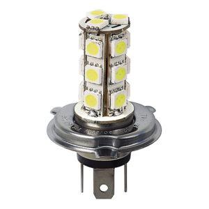 ΛΑΜΠΑ Η4 HYPER-LED 6.500K 13 SMD 5050x 3