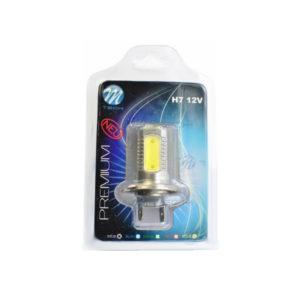 ΛΑΜΠΑ Η7 LED 4x1