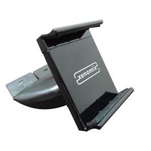 Βάση XENOMIX CD SHG-S7000/XNM για Smartphone χρώμα μαύρο