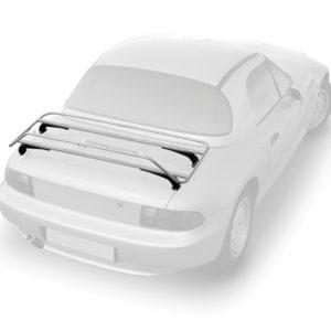 Σχάρα Πορτ-Μπαγκάζ για αυτοκίνητα τύπου Spider /Coupe (RR-3) 128x50cm