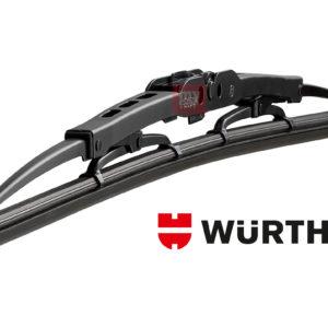 wurth wiper blade standard