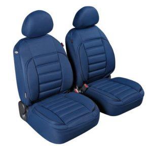 Καλύμματα Καθισμάτων DE-LUXE SPORT EDITION 2τεμ. Μπλε