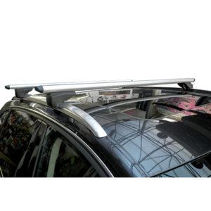 Μπάρα Οροφής Αλουμινίου 120cm PICK-UP S/W με κλειδί
