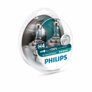 Philips-xtreme-vision-H4-+130%