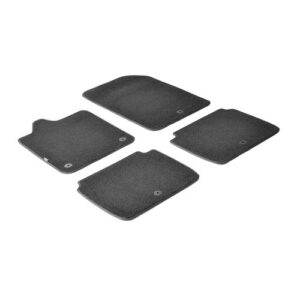 Πατάκι Μαρκέ Μοκέτα για Chevrolet Trax (3/13>) - Opel Mokka (11/12>)