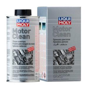 Καθαριστικό Κινητήρα Motor Clean 500ml Liqui Moly