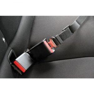 ζώνη ασφαλείας για κατοικίδιο αυτοκίνητο