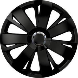 Τάσια αυτοκινήτου energy 115974  black rc 16''
