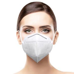 μάσκα προστασίας KN95