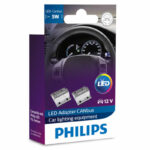 CAN-BUS-5W-PHILIPS-LED