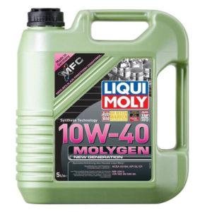 liqui moly λιπαντικό κινητήρα 10w-40