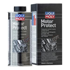 προστατευτικό κινητήρα liqui moly motor protect
