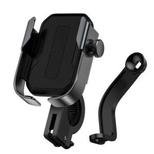baseus βαση στήριξς κινητού για μηχανη και ποδήλατο